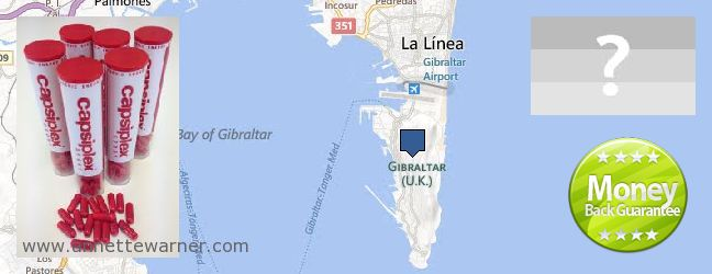 Where to Purchase Capsiplex online Gibraltar