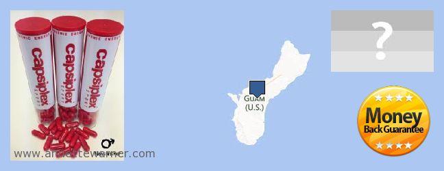Where to Buy Capsiplex online Guam