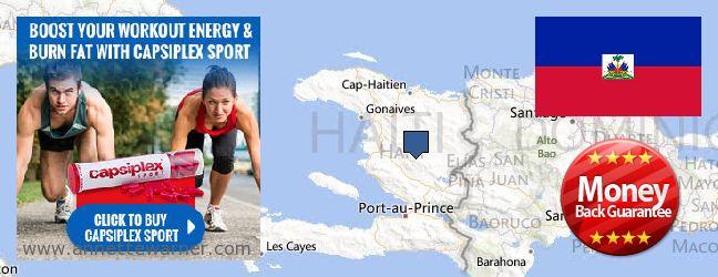 Where to Purchase Capsiplex online Haiti