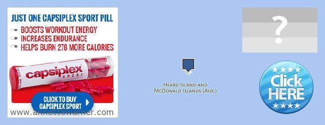 Where to Buy Capsiplex online Heard Island And Mcdonald Islands