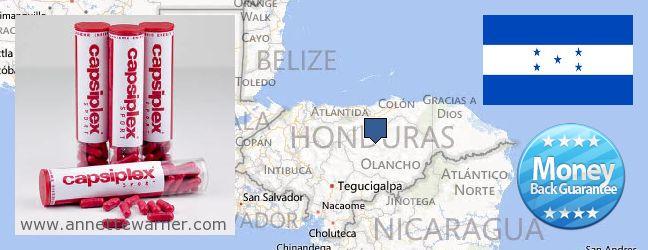 Best Place to Buy Capsiplex online Honduras