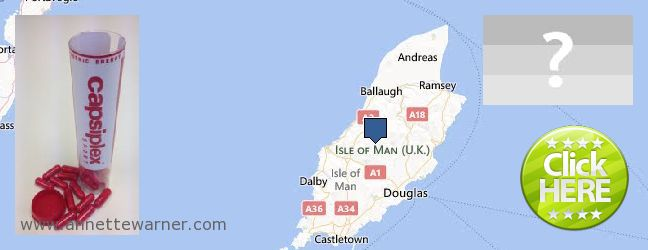 Where Can I Purchase Capsiplex online Isle Of Man