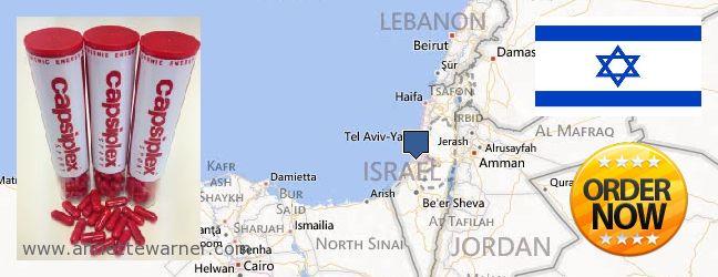 Best Place to Buy Capsiplex online Israel