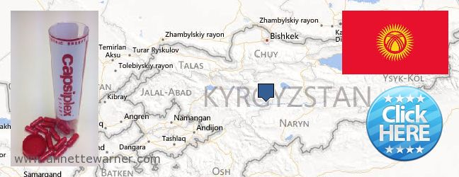 Where Can I Purchase Capsiplex online Kyrgyzstan