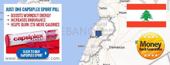 Purchase Capsiplex online Lebanon