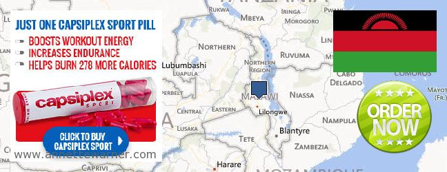 Where to Buy Capsiplex online Malawi