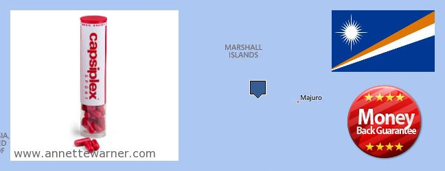 Where to Purchase Capsiplex online Marshall Islands