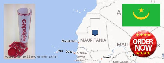 Where Can You Buy Capsiplex online Mauritania