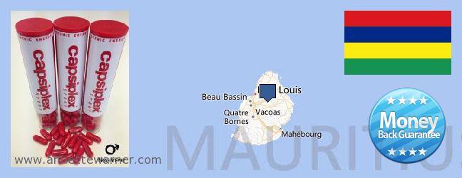 Buy Capsiplex online Mauritius