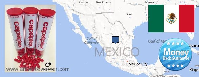 Where to Purchase Capsiplex online Mexico