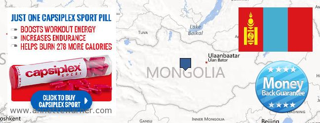 Where to Purchase Capsiplex online Mongolia