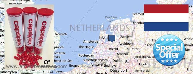 Where Can I Purchase Capsiplex online Netherlands
