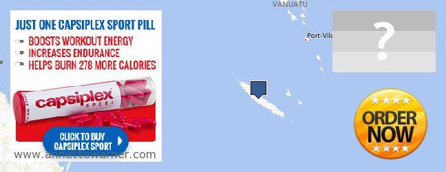 Where to Buy Capsiplex online New Caledonia
