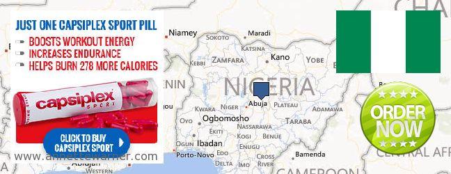 Best Place to Buy Capsiplex online Nigeria