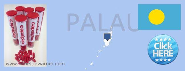 Purchase Capsiplex online Palau