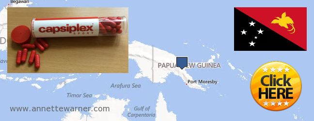 Where Can You Buy Capsiplex online Papua New Guinea