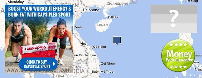 Where to Buy Capsiplex online Paracel Islands