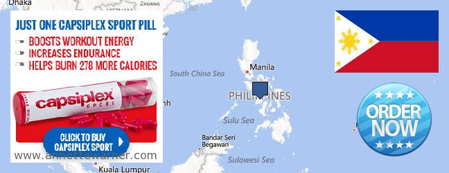 Where to Buy Capsiplex online Philippines