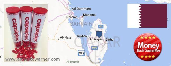 Where Can I Buy Capsiplex online Qatar