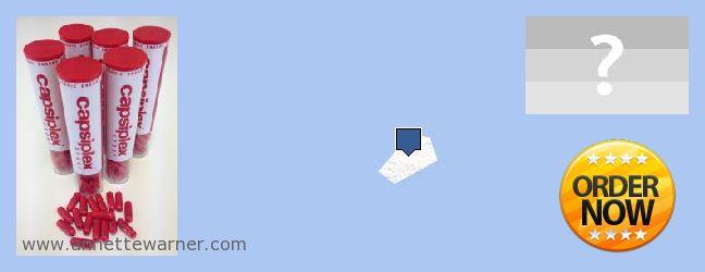 Where to Buy Capsiplex online Saint Helena