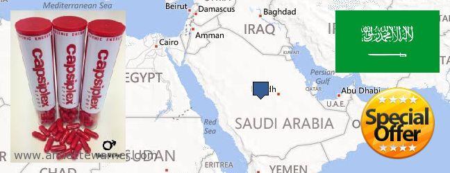 Where to Buy Capsiplex online Saudi Arabia