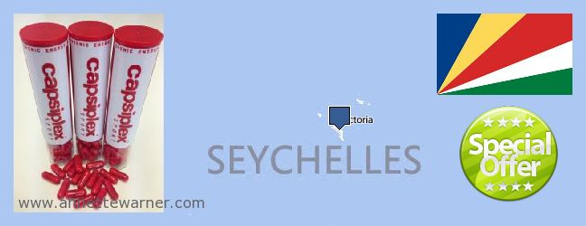 Where to Purchase Capsiplex online Seychelles