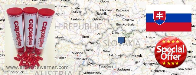 Where Can You Buy Capsiplex online Slovakia