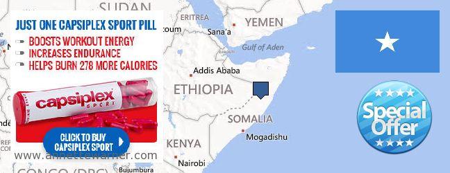 Where Can I Purchase Capsiplex online Somalia