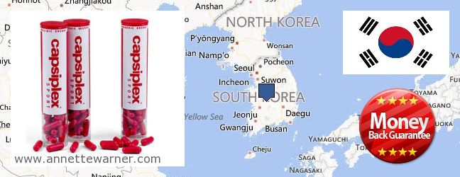 Where to Buy Capsiplex online South Korea