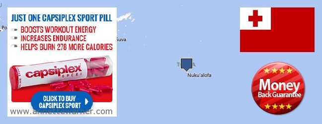 Best Place to Buy Capsiplex online Tonga