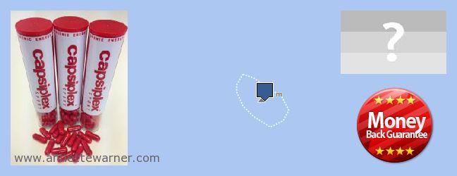 Where to Buy Capsiplex online Tromelin Island