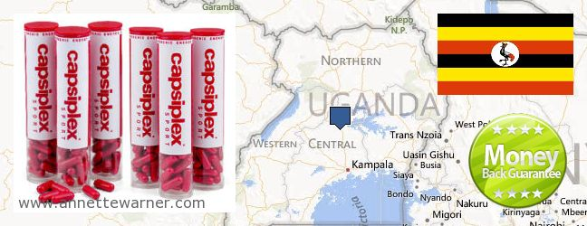 Where to Purchase Capsiplex online Uganda