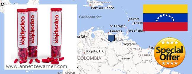 Where to Purchase Capsiplex online Venezuela