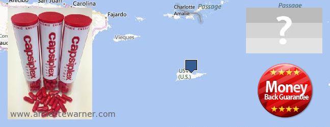 Purchase Capsiplex online Virgin Islands