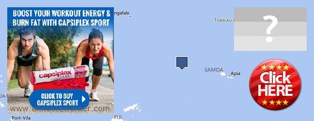 Where to Buy Capsiplex online Wallis And Futuna