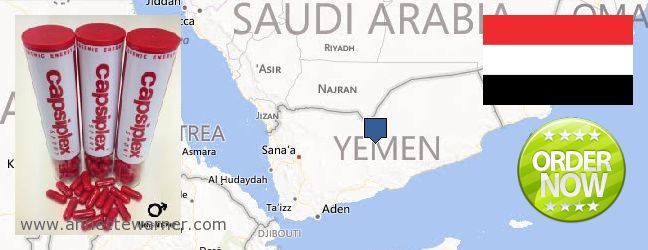 Where Can I Buy Capsiplex online Yemen