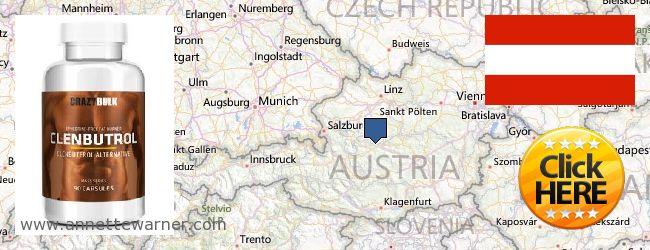 Best Place to Buy Clenbuterol Steroids online Austria