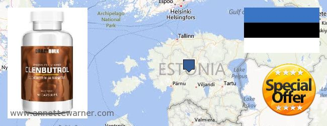 Where Can You Buy Clenbuterol Steroids online Estonia