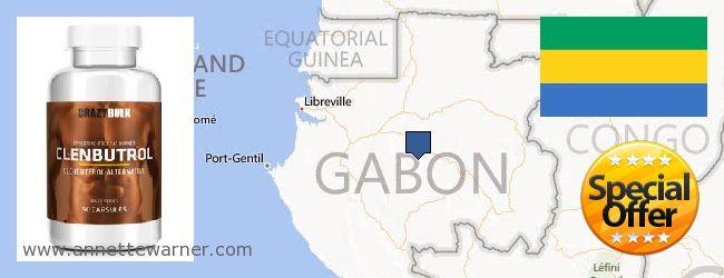 Where Can You Buy Clenbuterol Steroids online Gabon