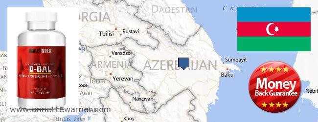 Where to Purchase Dianabol Steroids online Azerbaijan