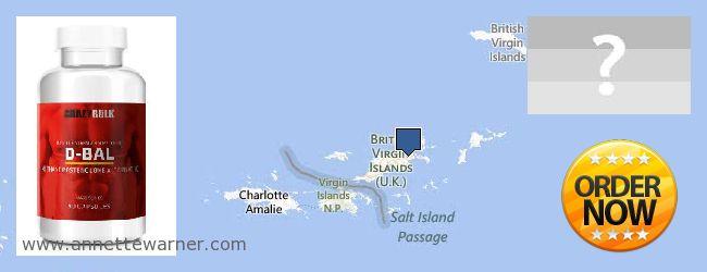 Where to Buy Dianabol Steroids online British Virgin Islands