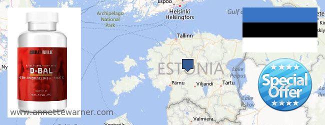 Where to Purchase Dianabol Steroids online Estonia