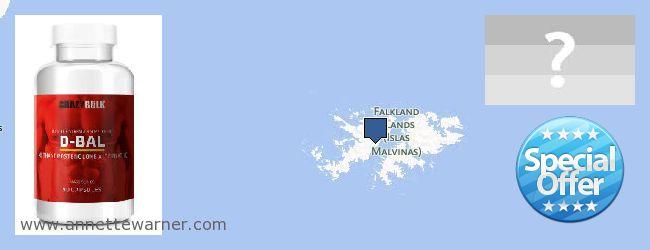 Purchase Dianabol Steroids online Falkland Islands