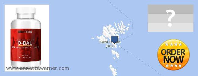 Buy Dianabol Steroids online Faroe Islands