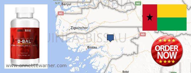 Buy Dianabol Steroids online Guinea Bissau