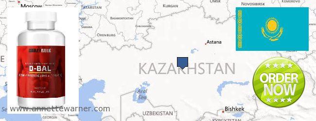 Where Can You Buy Dianabol Steroids online Kazakhstan