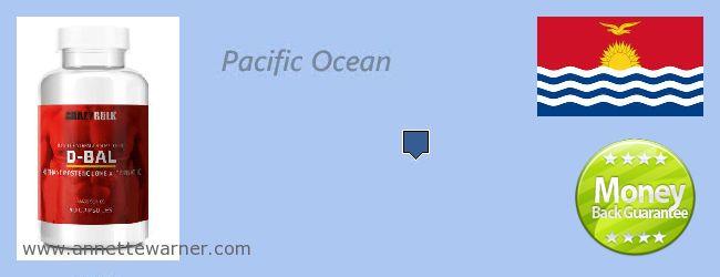 Where to Purchase Dianabol Steroids online Kiribati