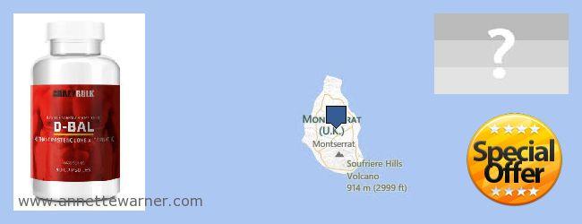 Where to Purchase Dianabol Steroids online Montserrat
