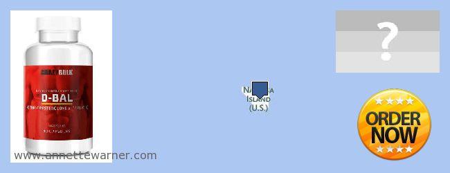 Where to Buy Dianabol Steroids online Navassa Island