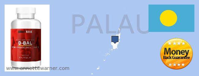 Buy Dianabol Steroids online Palau